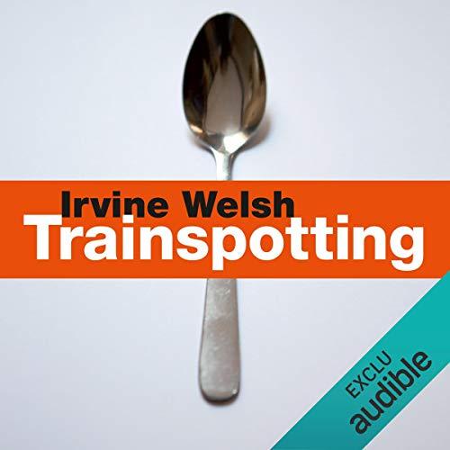 Trainspotting cover art