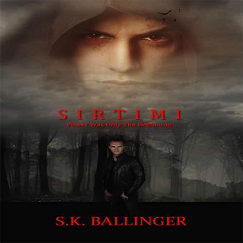 Sirtimi cover art