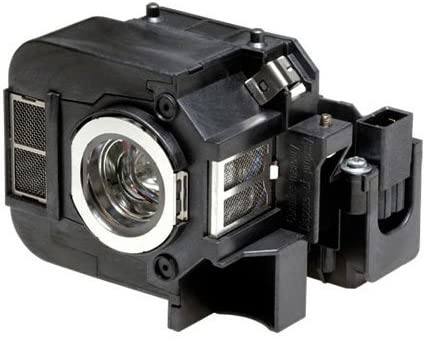 EPSON PowerLite 85 Projector Replacement Lamp with Housing