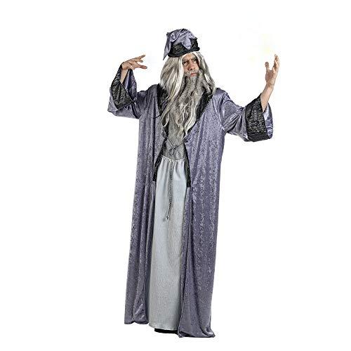 Limit Sport - Disfraz de mago para adultos