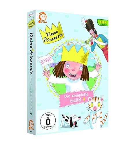 Staffel 3 Komplettbox (6 DVDs)
