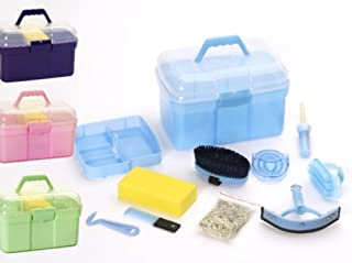 Equi-Essential Jr Groom Box
