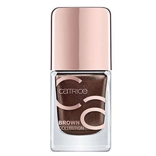 Catrice - Nagellack - Brown Collection Nail Lacquer - Fashion Addicted