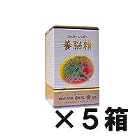 神仙堂 スーパーレシチン養脳精 309 (5)