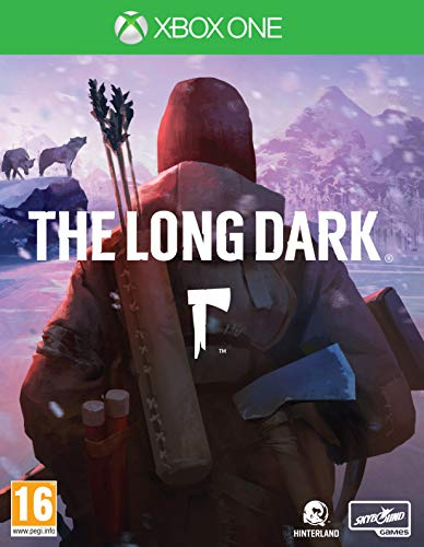 The Long Dark: Season One