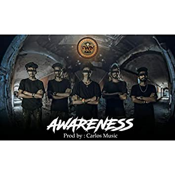 Awareness (feat. Arvind_hi, Sachin & Nithya_raju)