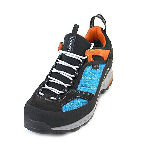 AKU Herren Tengu Low GTX Schuhe Multifunktionsschuhe Trekkingschuhe