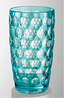 Mario Luca Giusti Lente Highball Turquoise