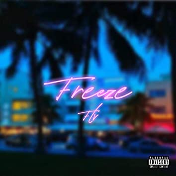 Freeze (feat. HotFace Phineas)