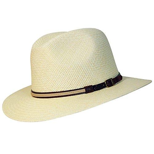 Chapeau-tendance - Panama Indiana Jones - 56 - Homme