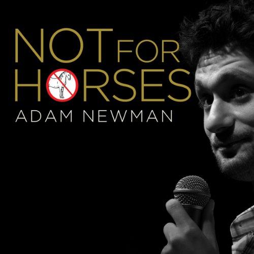 Not for Horses cover art