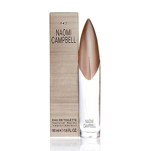 Naomi Campbell Naomi Campbell Eau de Toilette Spray 50 ml
