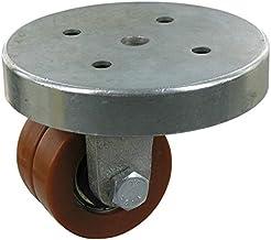 Mini zware rol bouwhoogte slechts 65 mm met 200 kg draagvermogen.