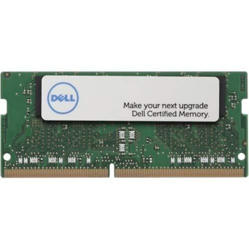 Axiom AA075845-AX AX - DDR4-16 GB - SO-DIMM 260-pin - 2666 MHz / PC4-21300 - CL19-1.2 V - sem buffer - não ECC - para Dell G3 3579, 3779, G5 15 5587, G7 15 7588, Inspiron 5477, OptiPlex 3060,