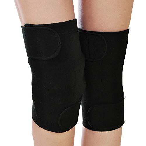 Pasta-type thermische knie, kniekoude, zelf-verwarming, energiebesparing Nano-magneet rooster zacht en comfortabel, 2 stuks