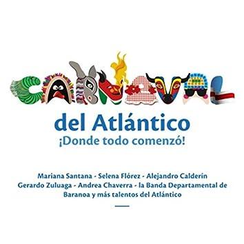 Carnaval Del Atlantico