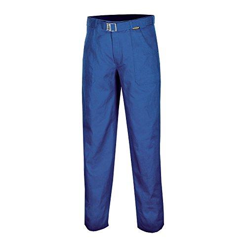 teXXor werkbroek basic voor industrie en handwerk, 94, blauw, 8052