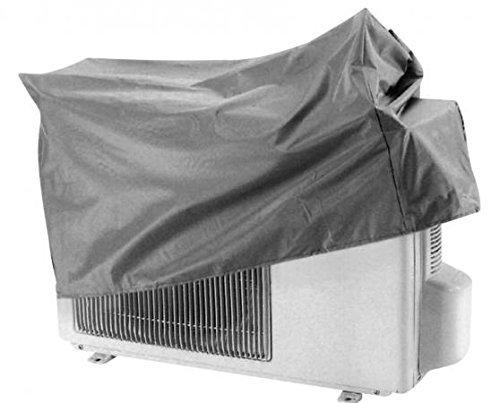 Elettrocasa CO 7 Copertina Copri Condizionatore Dual cm H 75 x L 95 x P 38