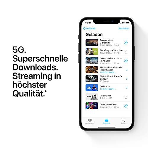 Apple iPhone 12 Mini (128GB) - Schwarz