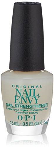 OPI Nail Envy Nail Strengthener, Original, 0.5 Fl Oz