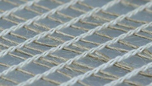 Putzträger, Armierungsgewebe/gewirke aus Jute/Baumwolle (Breite: 0,2 m; Länge: 100 m)