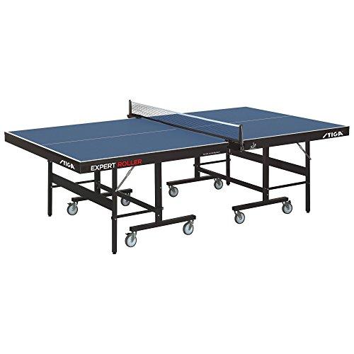STIGA Expert Roller CSS Table Tennis Table
