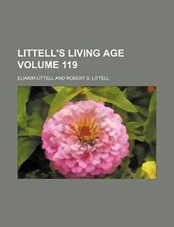 Littell's Living Age Volume 119