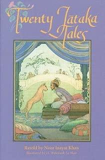 Simon & Schuster Twenty Jataka Tales [Paperback] [Jan 01, 1985] Noor Inayat Khan