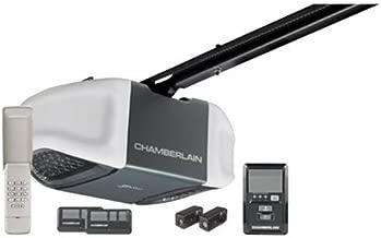 chamberlain myq low battery