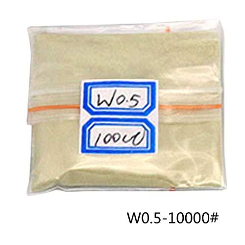 Polvo pulido polvo diamante 100 quilates/20 g W0.5
