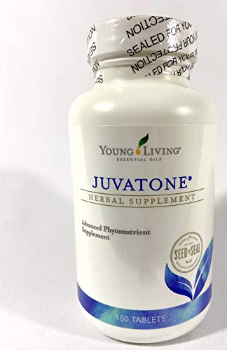 JuvaTone Tablets - 150 ct by Young Living