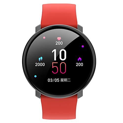 Altsommer Smart Watch, mit Android iOS Sport Fitness Kalorien Armband Wear Smart Watch IP67 Wasserdicht