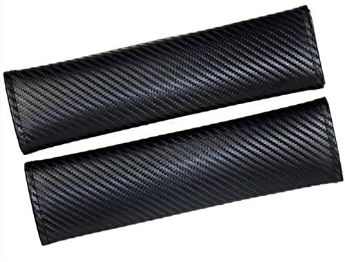 2pcs Coche Seguridad Almohadillas para cinturón de seguridad para Chevrolet Equinox, Almohadillas SeguridadAlmohadillas Cómodo Hombro Pad Protectores