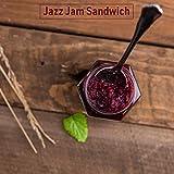 Redcurrant Jazz Jam