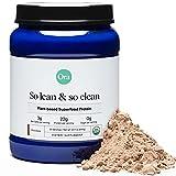 Best MRM Vegan Protein Powders - Ora Organic Vegan Protein Powder - 22g Plant Review