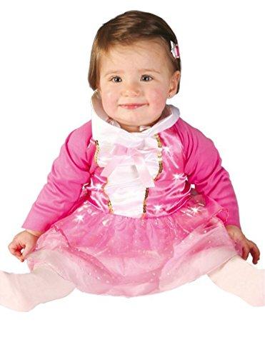 deguisement de principessa (taille 12-24 MOIS)