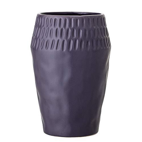 Bloomingville Vase, lila