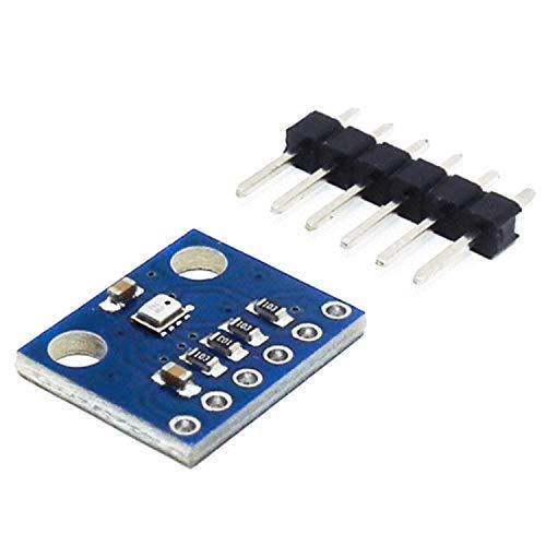 AZDelivery GY-BMP280 Barometrischer Sensor für Luftdruckmessung kompatibel mit Arduino inklusive E-Book!