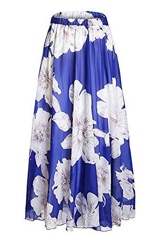 Pretchic Women's Blossom Floral Pri…