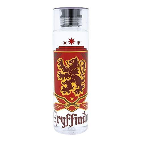 Stor Botella TRITAN Grande Boquilla Silicona 850 ML. Harry Potter