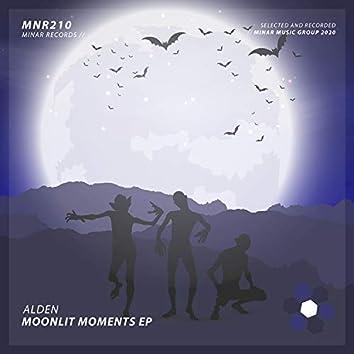 Moonlit Moments EP