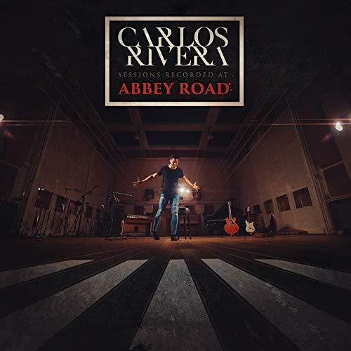 Sessions Recorded At Abbey Road - En Vivo [Vinilo]