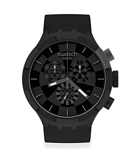 SWATCH Analógico SB02B400