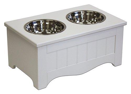 APetProject Small Pet Food Server & Storage Box