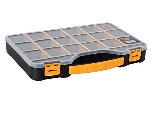 Preisvergleich Produktbild PEREL - OMR18 18 Aufbewahrungsbox / Organizer 725106