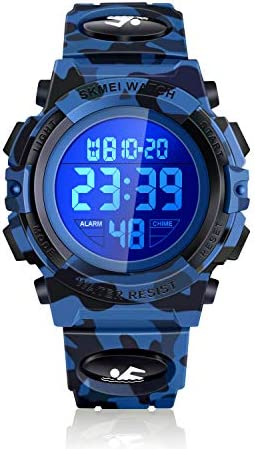 Boys Watches Ages 7 10 ATIMO Birthday Gifts for 4 12 Year Old Boys Christmas Xmas Gifts for product image