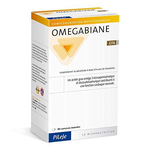 EPA Omegabiane 80 CAP