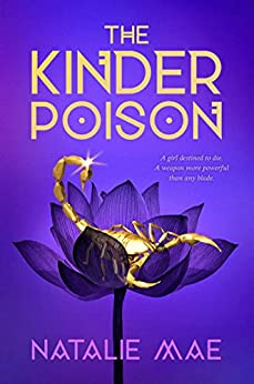 The Kinder Poison by [Natalie Mae]