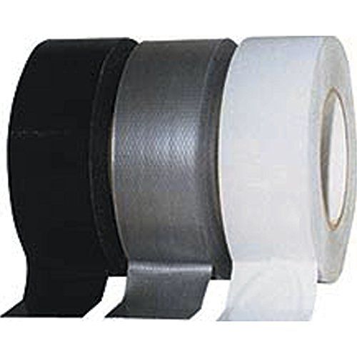 ACCESSORY Gaffa Tape Standard 48mm x 50m schwarz