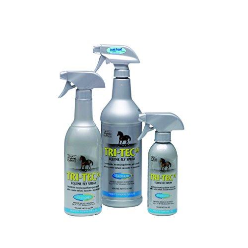 Tri-tec insecticida 600 ml